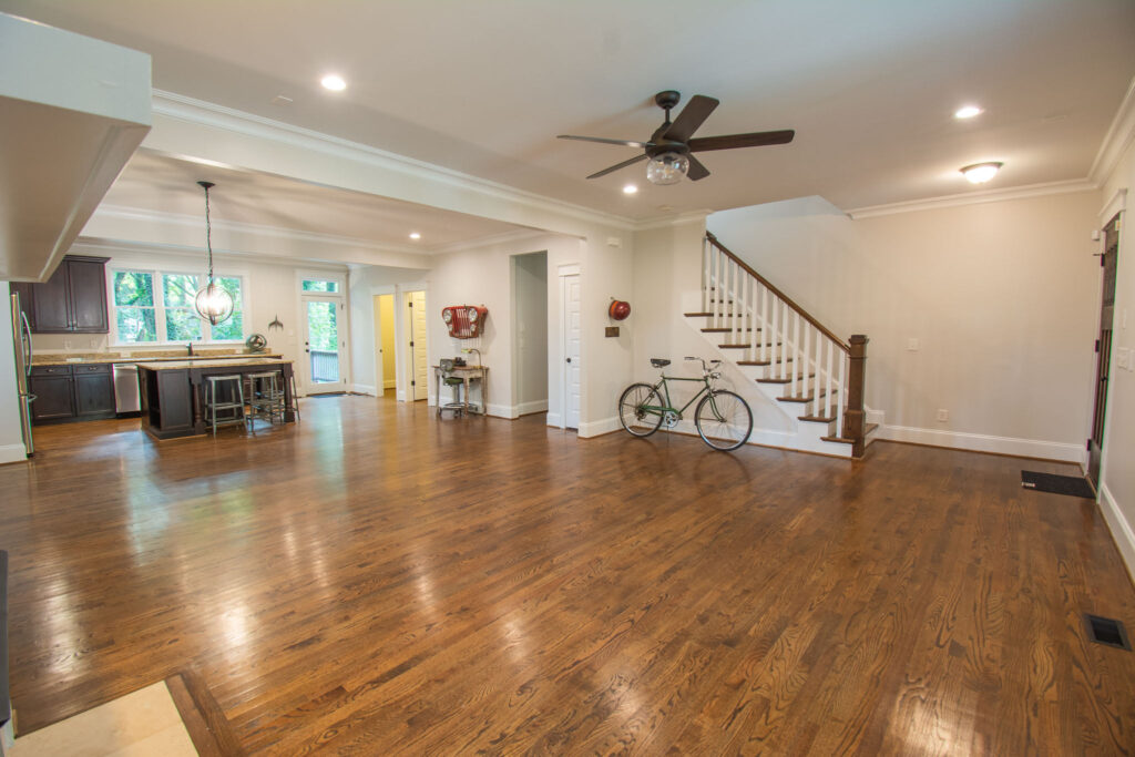 real estate measuring services charlotte nc
