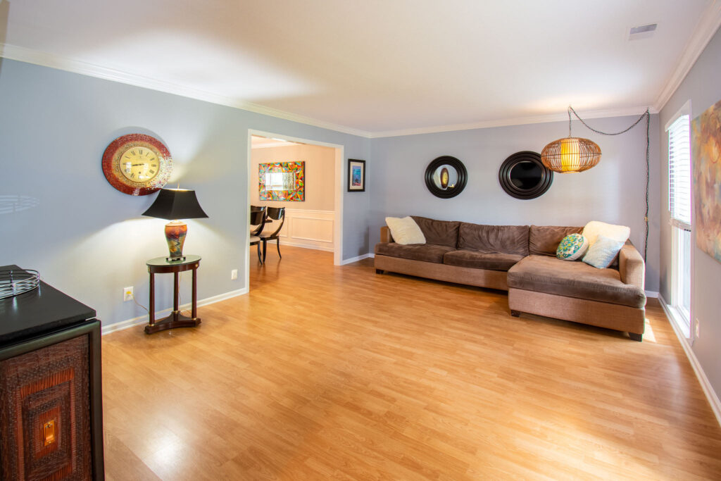 residential real estate measuring services charlotte nc