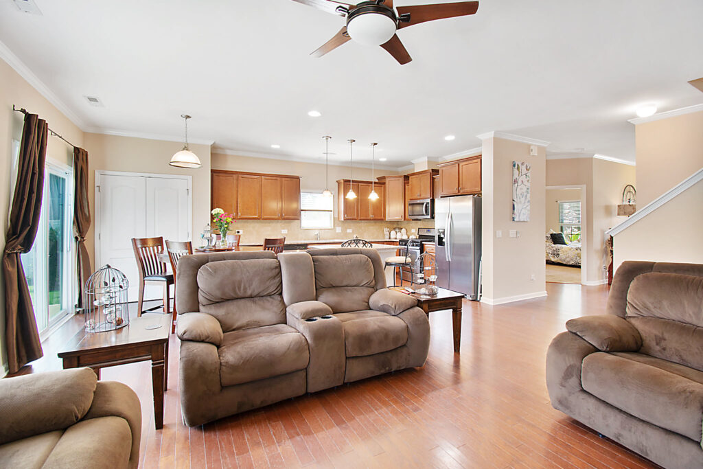 real estate services charlotte nc