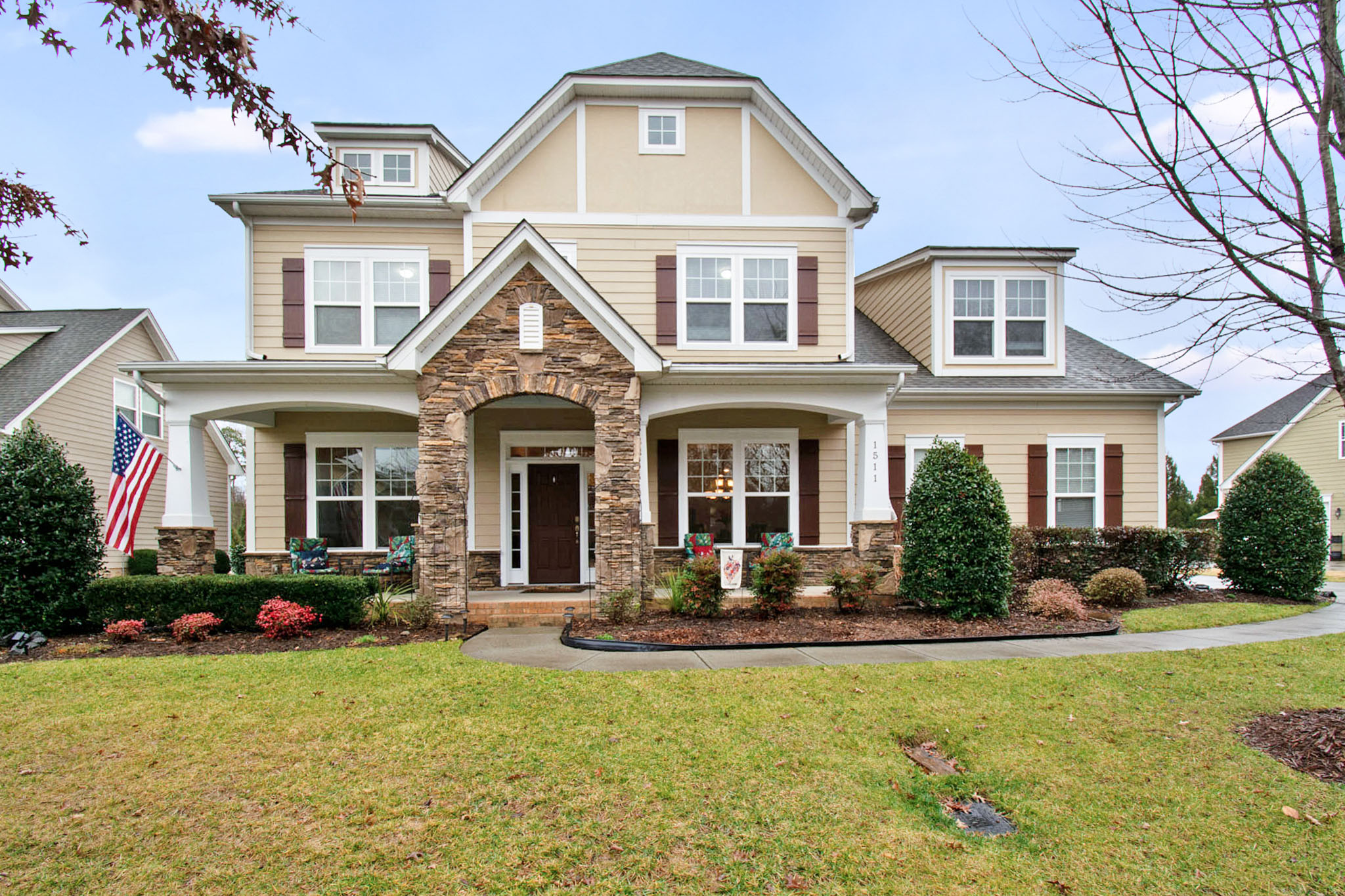 home measuring services charlotte nc